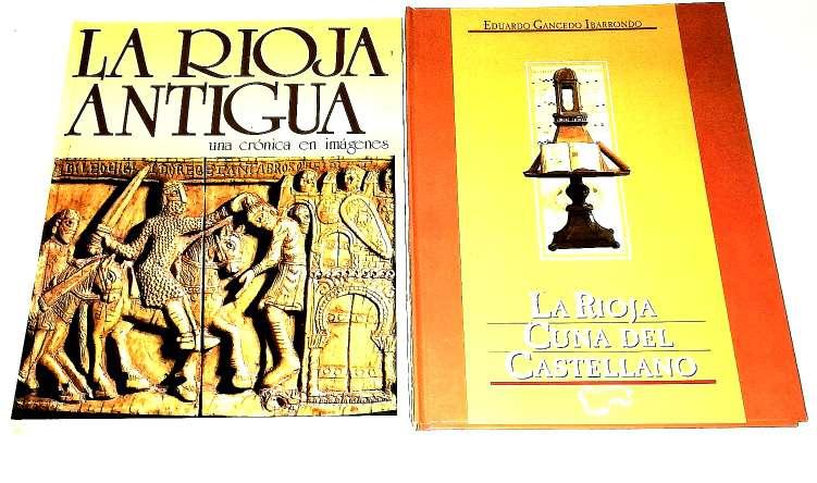 Imagen producto 2 Libros De La Rioja 2