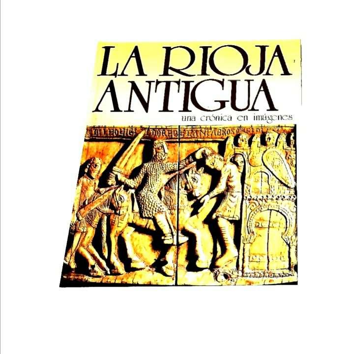 Imagen 2 Libros De La Rioja