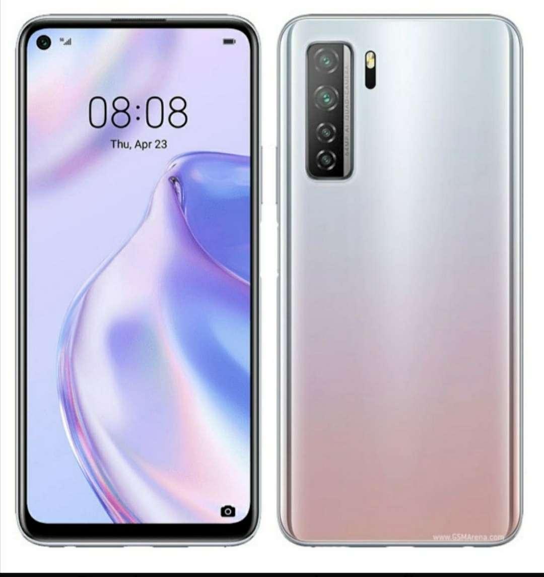 Imagen Huawei P40 Lite 5G