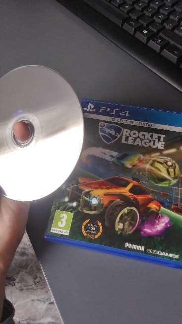 Imagen producto Ps4 + complementos 6