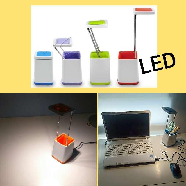 Imagen Lámpara portalapices led