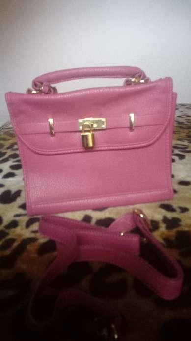Imagen Bolsito rosa
