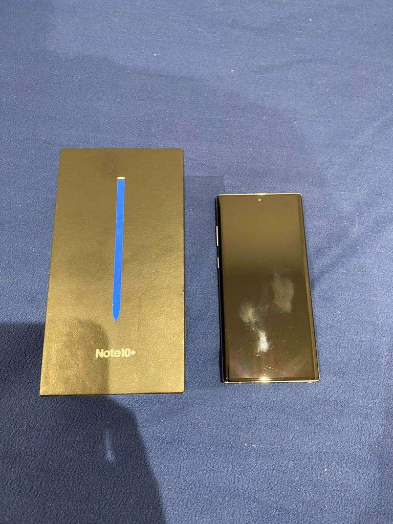 Imagen Samsung Galaxy Note 10 plus