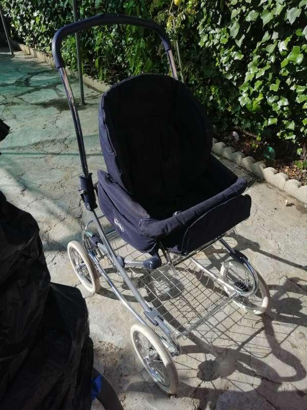 Imagen producto Cochecito para bebé  2