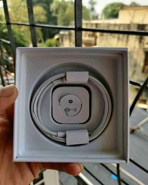 Imagen Airpods nuevos en caja