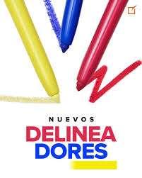Imagen DELINEADORES NEÓN De Yanbal