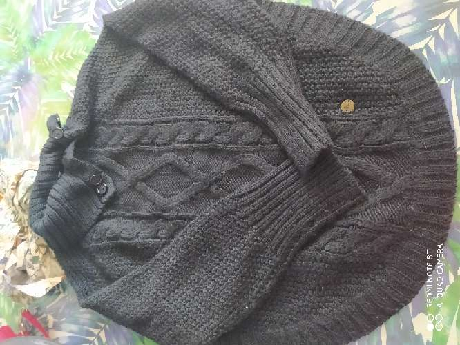 Imagen jersey de lana