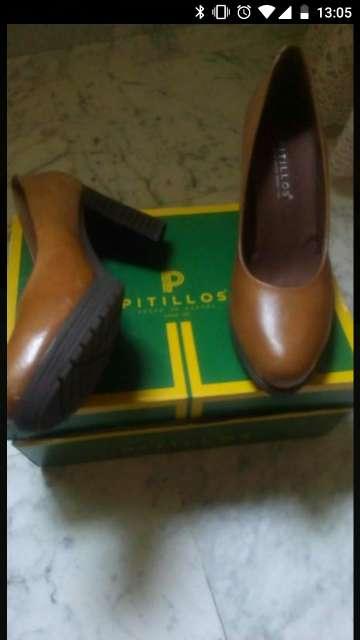 Imagen producto Zapatos marca pitillo 1