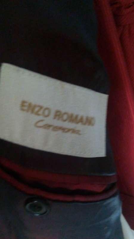 Imagen producto Traje chaqueta hombre 3