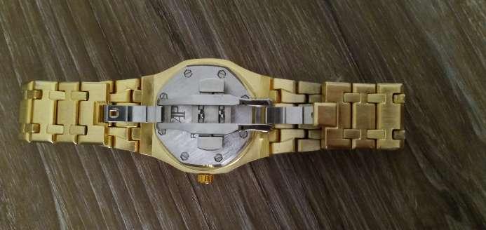 Imagen producto Reloj audemars  3