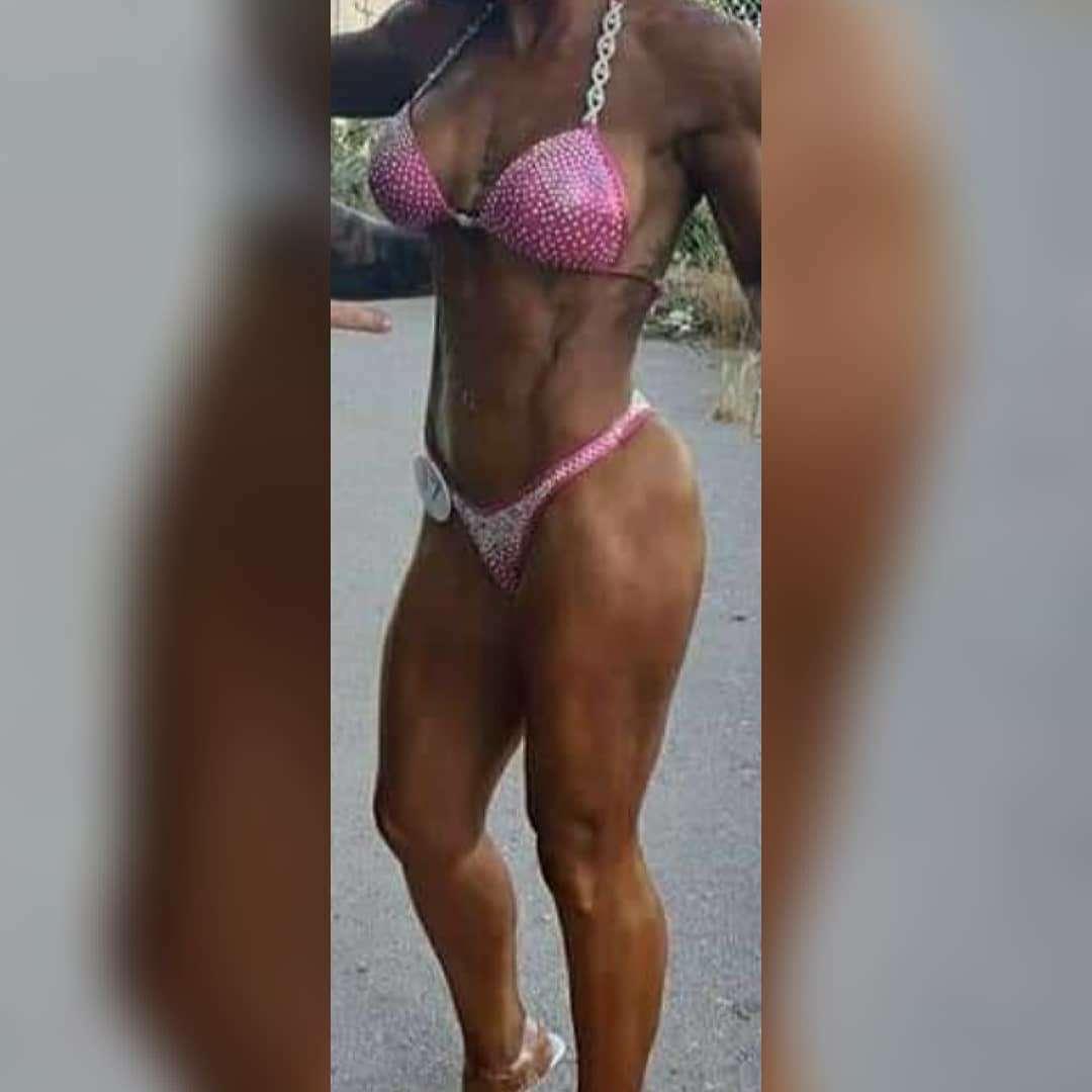 Imagen bikini body fitness