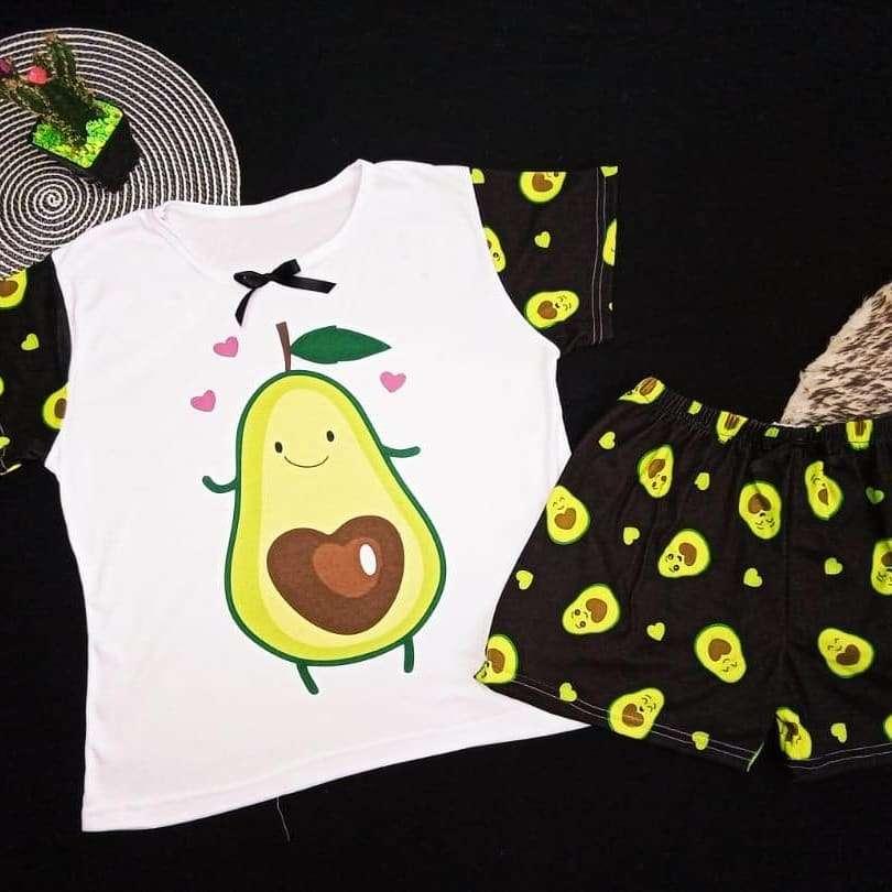 Imagen producto Hermosas pijamas para todo tipo de cuerpo  6