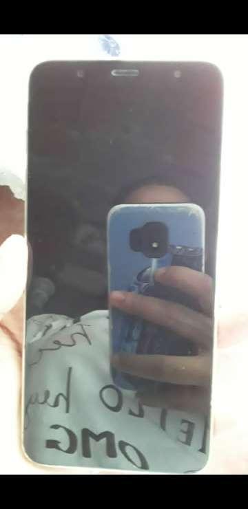 Imagen Samsung J8 Usado Como Nuevo