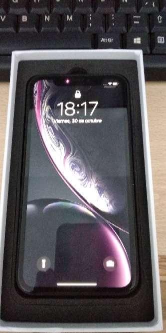 Imagen iPhone xr 64gb