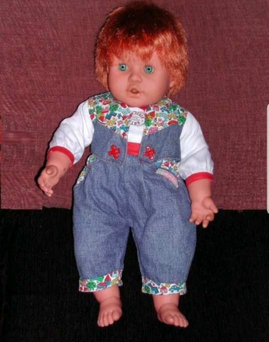 Imagen Baby feber