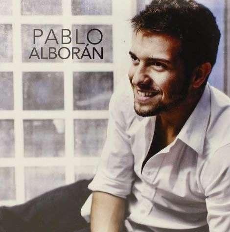 Imagen producto Pablo Alboran  1