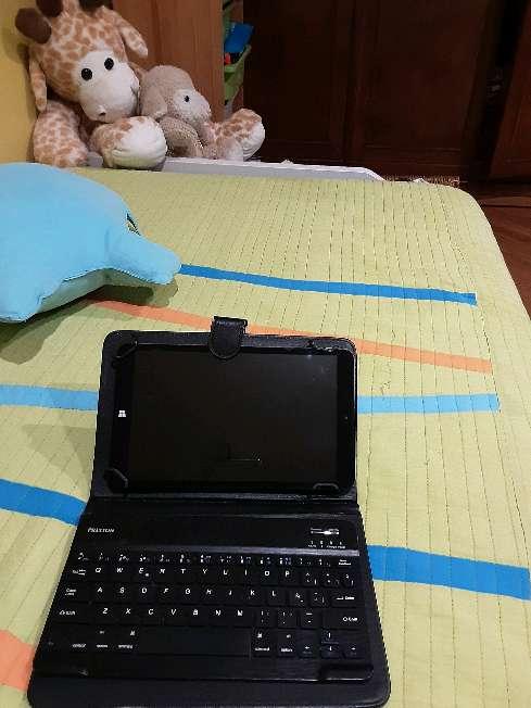 Imagen tabletas ordenador