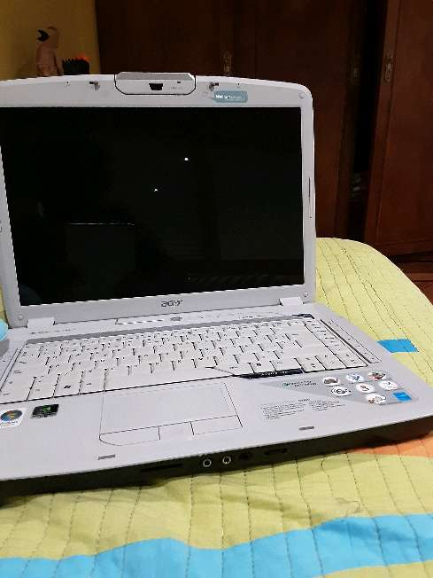 Imagen ordenador acer
