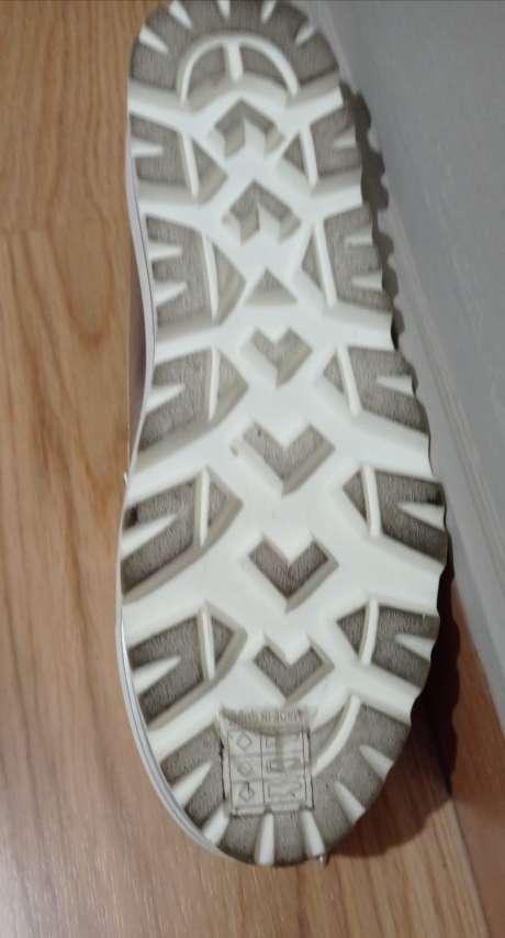 Imagen producto Zapatos planos plateados T39  3