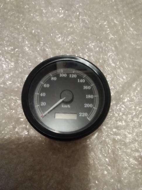 Imagen producto Reloj Harley 883/1200 1