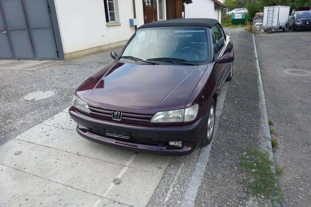 Imagen Peugeot 306