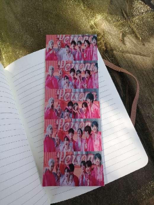 Imagen producto Cesta BTS (K-POP)  5