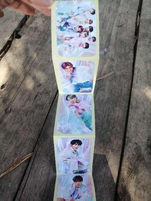 Imagen producto Cesta BTS (K-POP)  10