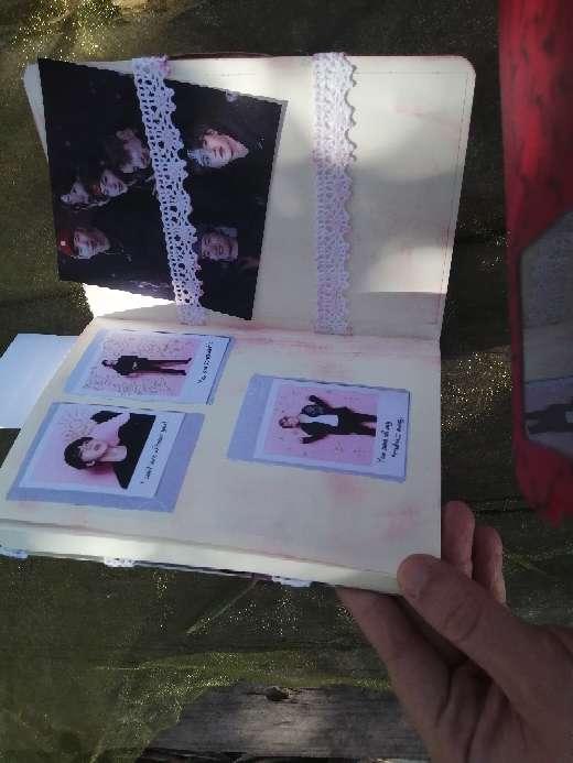 Imagen producto Cesta BTS (K-POP)  7