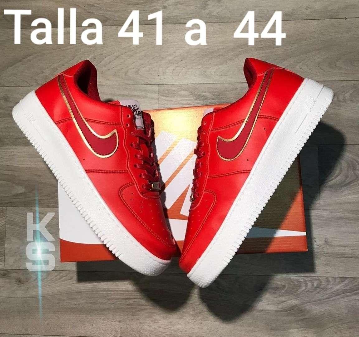 Imagen playeros Nike
