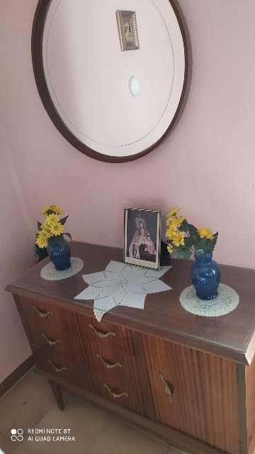 Imagen producto Cómoda y espejo 1