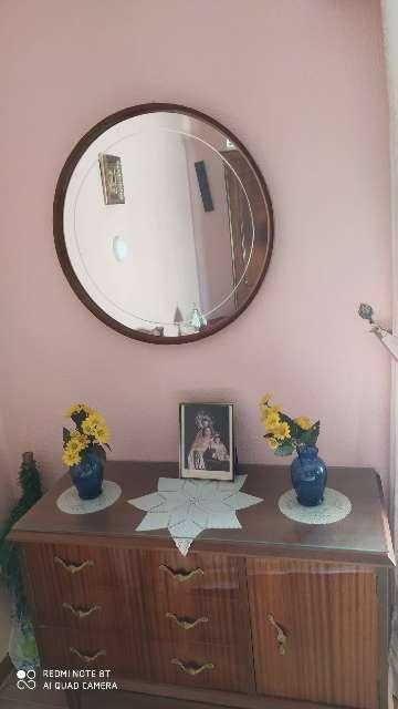 Imagen producto Cómoda y espejo 2
