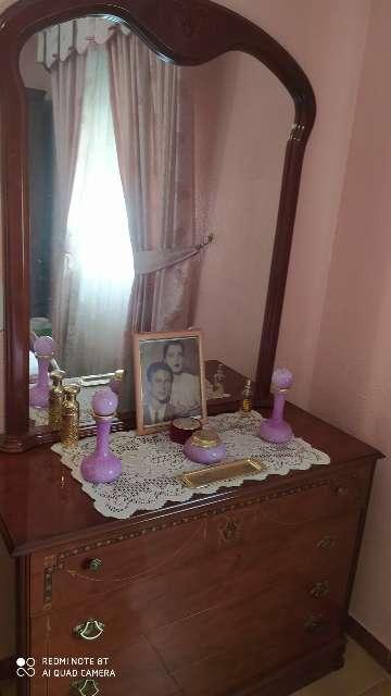 Imagen producto Dormitorio de matrimonio clásico  2