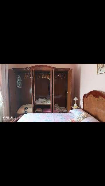 Imagen producto Dormitorio de matrimonio clásico  4