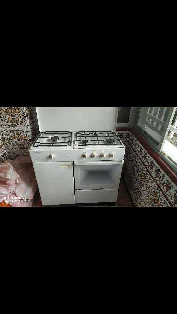 Imagen producto Cocina de gas 2