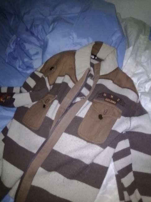 Imagen chaqueta  hombre