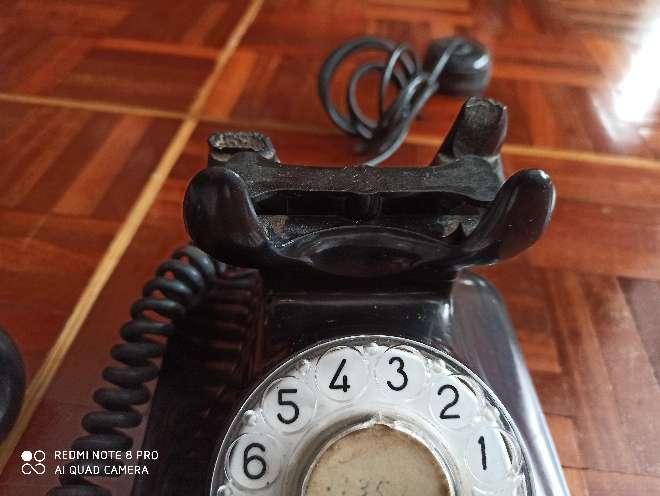Imagen producto Baquelita teléfono Original 9