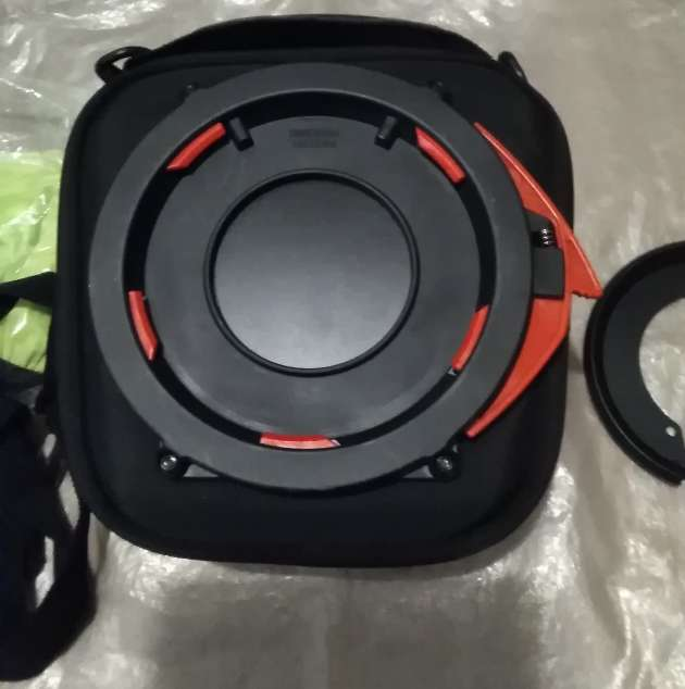 Imagen producto Bolsa sobre depósito Ducati  3