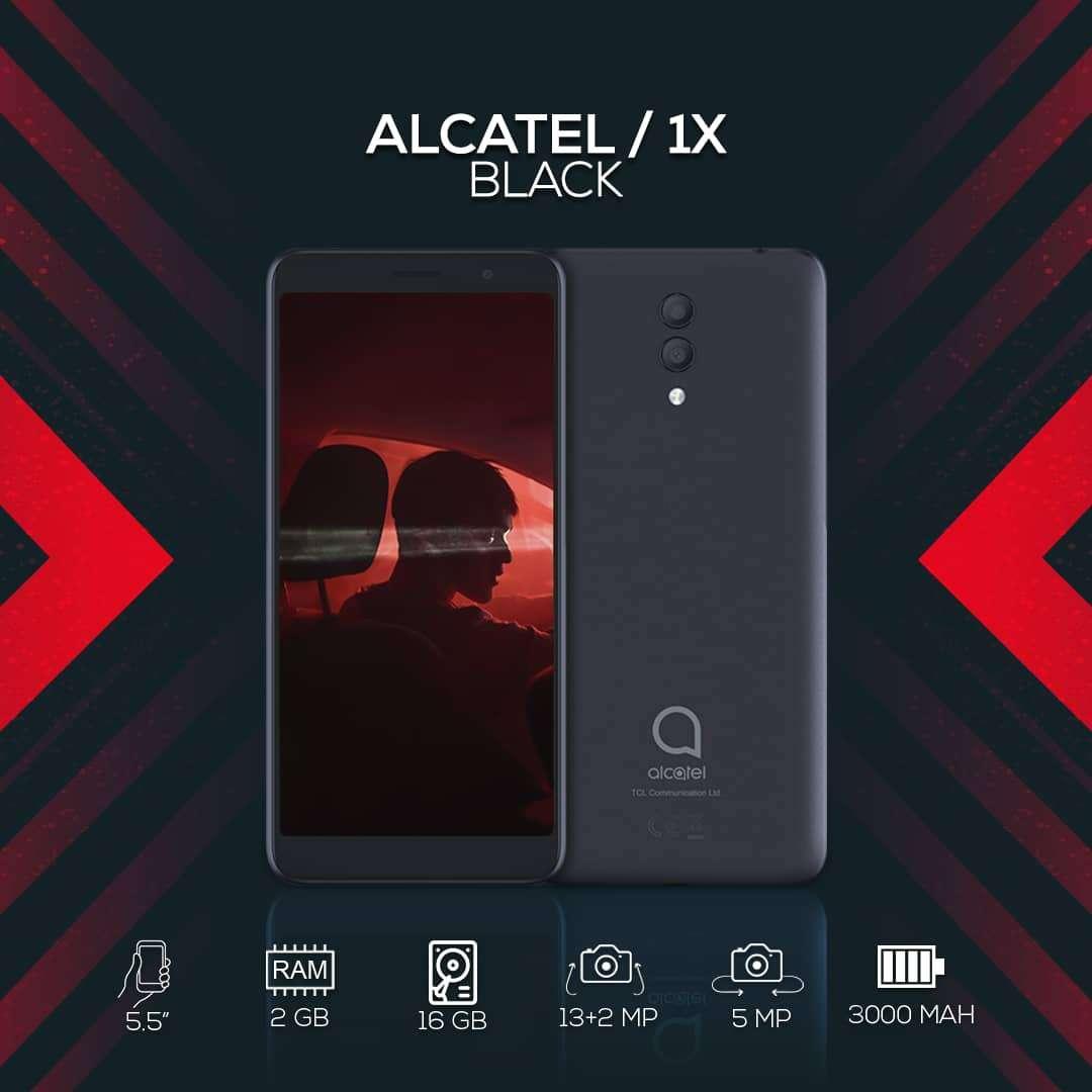 Imagen Celular Alcstel 1X