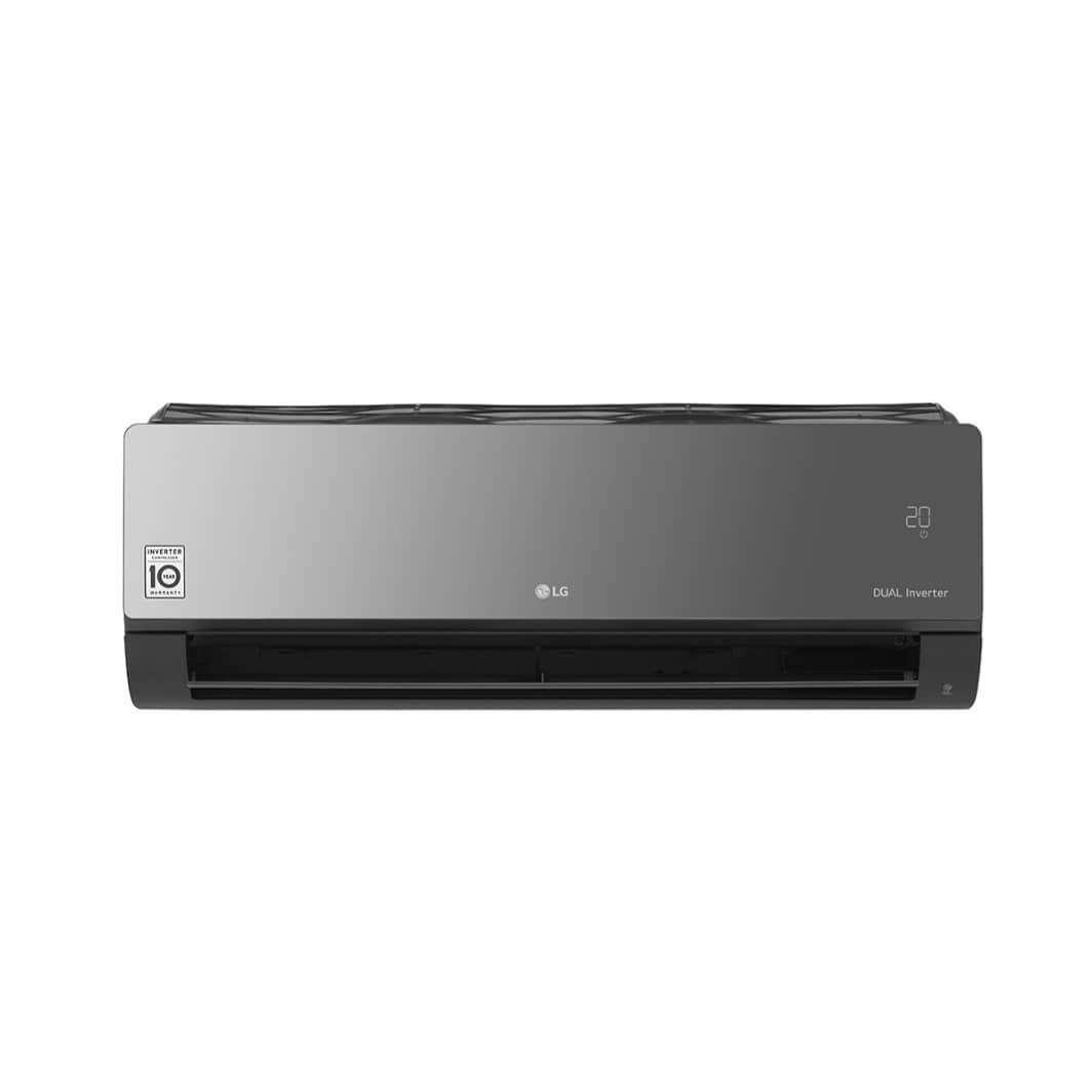 Imagen aire acondicionado LG Dual Cool inverter split frio/calor 5000 frigorias