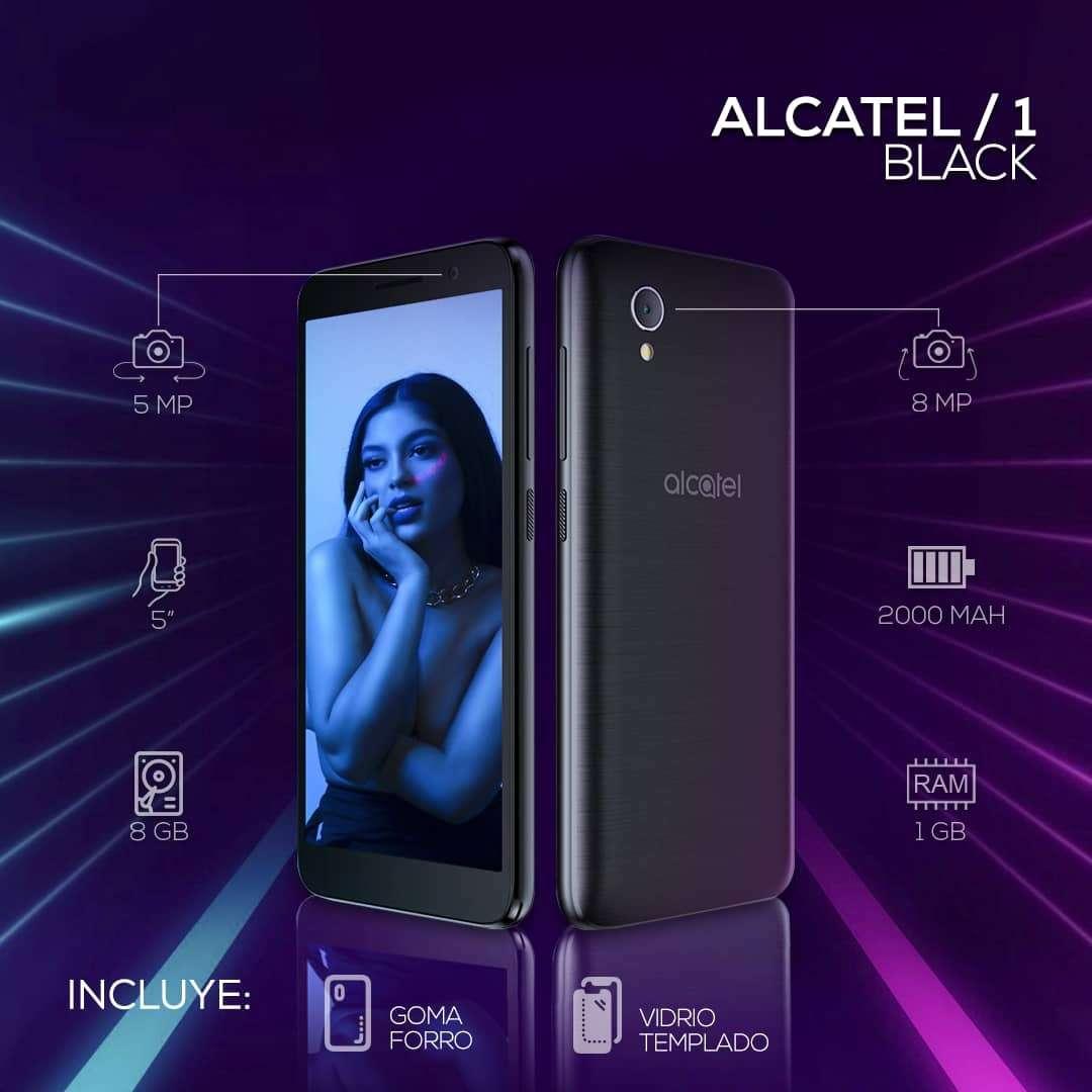 Imagen Celular Alcatel 1