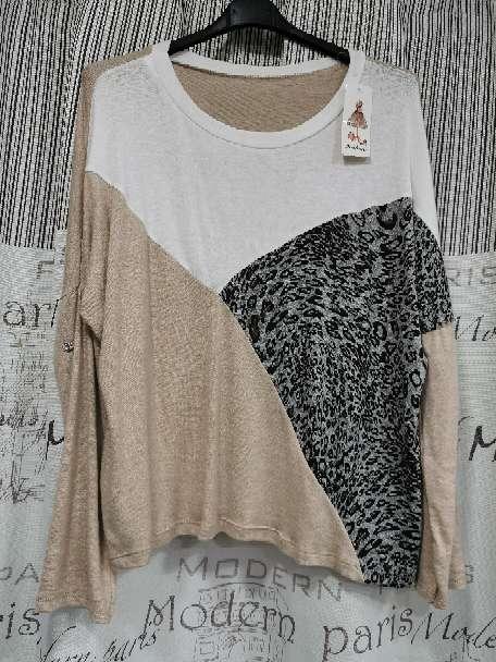 Imagen Camisetas talla grande