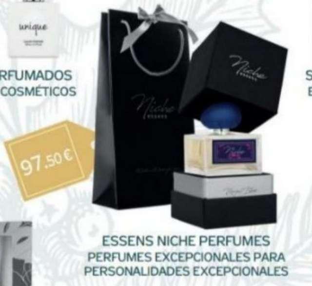 Imagen Perfumes Niche. Excepcionales. Lujo
