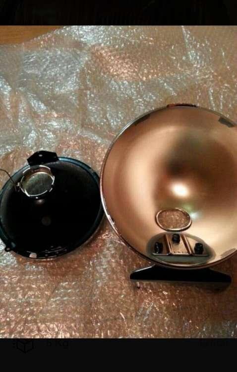 Imagen producto Faro custom nuevo 2
