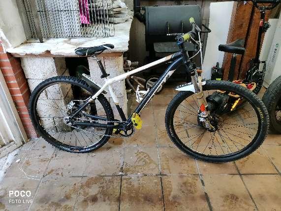 Imagen bicicleta Trek 29