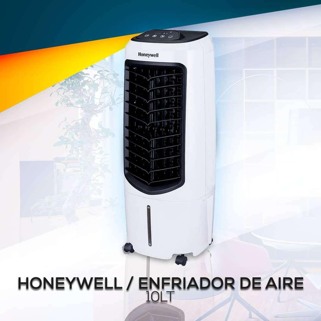 Imagen producto Enfriador De Aire Evaporativo 2