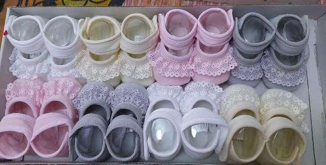 Imagen zapatos bebe