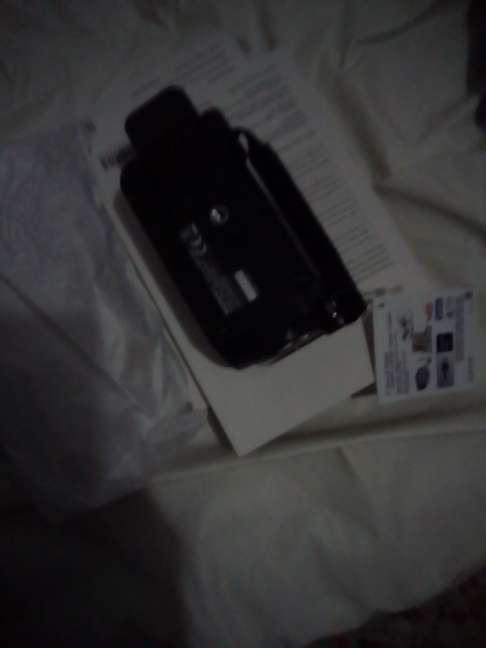 Imagen producto Cámara video 3