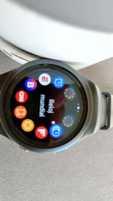 Imagen producto Samsung Gear S 2 3