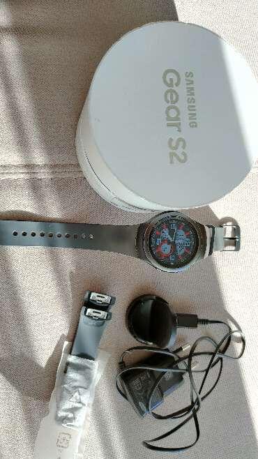 Imagen producto Samsung Gear S 2 4