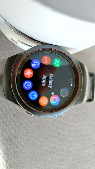 Imagen producto Samsung Gear S 2 2